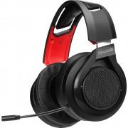 Casti Gaming Wireless, MARVO HG9080W, multiplatforma, 3.5mm, negru
