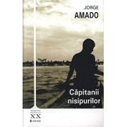 Capitanii nisipurilor/Jorge Amado