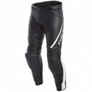 DAINESE Pantalon Dainese Assen Black / White