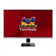 ViewSonic VX Series 2778-SMHD Monitor Piatto per Pc 27'' Wide Quad Hd Pls Nero Argento