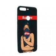 Husa de protectie Supreme Woman pentru OnePlus 5T Silicon B256