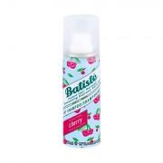 Batiste Cherry suchý šampon s ovocnou vůní 50 ml pro ženy