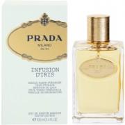 Prada Les Infusions Infusion d'Iris Absolue Eau de Parfum para mulheres 100 ml