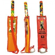 Nippon Bat Ball Set Senior Pouch