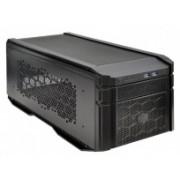 Gabinete Cooler Master HAF Stacker 915F, mini-iTX, USB 3.0, sin Fuente, Negro