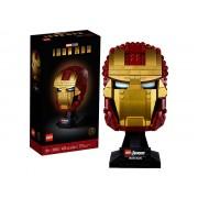 76165 Cască Iron Man