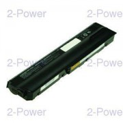 2-Power Laptopbatteri Clevo 11.1v 4400mAh (87-M54GS-4D3)