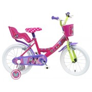 Bicicleta Denver Minnie Mouse 16 inch