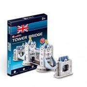 Cubicfun 3D Puzzle - Tower Bridge - S3010H