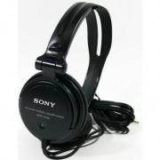 Auricular SONY MDR-V150 Negro 05W Cerrado 98dB