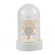 Globo 23227-12 - Decoratiuni de craciun X-MAS 1xLED/0,06W/3V fulg