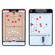 Pure2Improve coachboard basketbal 35 x 22 cm