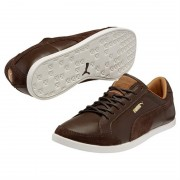 Puma LoPro Catskil Citi Series brown