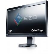 Eizo cs230b 58,4 cm (23 inch) afbeelding monitor (DVI-I, HDMI, DisplayPort, 11 MS responstijd) Zwart