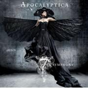 Apocalyptica - 7th Symphony (0886976981426) (1 CD + 1 DVD)