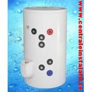 Boiler trivalent ELDOM 200L