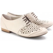 Clarks Henderson Sky Lifestyle Shoes(Beige)
