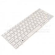 Tastatura Laptop MSI Wind U160 alba + CADOU