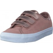 Vans UA Style 23 V 2-Tone Metallic Mahogany rose, Skor, Sneakers & Sportskor, Sneakers, Röd, Blå, Rosa, Dam, 35