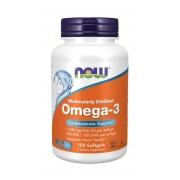 Now omega 3 kapszula 100db