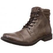 Call It Spring Men's Frelin Taupe Boots - 11 UK/India (45 EU) (12US)