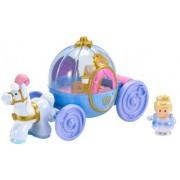 Fisher-Price Little People Disney Princess: Cinderella's Coach