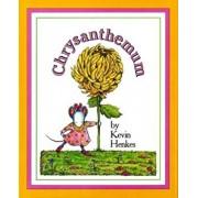 Chrysanthemum Big Book, Paperback/Kevin Henkes