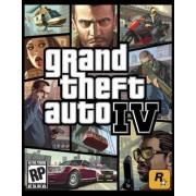 GRAND THEFT AUTO IV GTA - STEAM - PC - WORLDWIDE