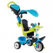 Smoby tricikl Driver Comfort plavi