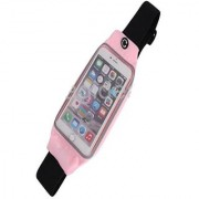 Waterproof Sport Gym Waist Bag Case For Smart Phone 6 6s Running Wallet Holder