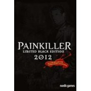Painkiller Limited Black Edition 2012 Pc