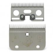 Liscop stel paarden messen LC-A2 24-35 tands