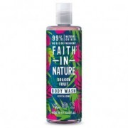 Faith in Nature Sárkánygyümölcs tusfürdő - 400ml
