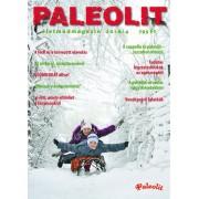 Paleolit Életmód Magazin 2016/4. szám