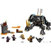 LEGO Ninjago 71719 Zane Mino teremtménye