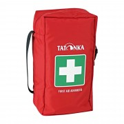 Tatonka FIRST AID ADVANCED - Erste Hilfe Sets - rot