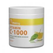 Vitaking Vitamin C-1000 citrus + acerola tabletta 200db