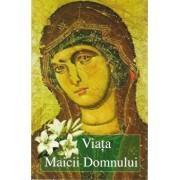 Viata Maicii Domnului/Arhimandrit Vasilios Bacoianis