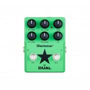 Pedal BlackStar para Guitarra Eléctrica LTDUAL