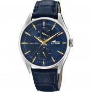 Reloj Hombre 18523/3 Azul Lotus