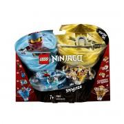 LEGO NINJAGO 70663_spinjitzu nya i wu