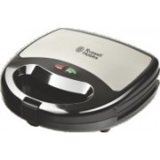 Russell Hobbs Sandwich Maker Toast(Black)
