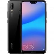 Huawei P20 Lite Telefon Mobil Dual-SIM 64GB 4GB RAM Negru