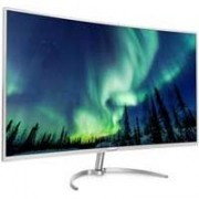Zakrivljeni monitor Philips 40 inča Brilliance 4K Ultra HD LCD BDM4037UW/00