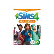 The Sims 4: Get To Work (PC & Mac)