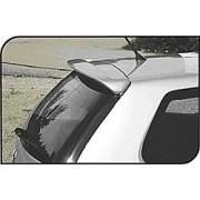 Aileron sans feu VW Polo 2002-> - ICC TUNING specialiste becquet automobile