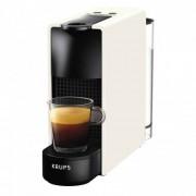 "Krups Coffee machine Krups ""Essenza MINI XN110 White"""