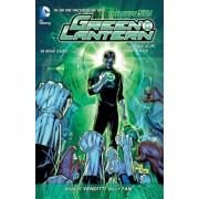 Green Lantern Vol. 4: Dark Days (the New 52), Paperback/Robert Venditti