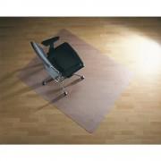 Roll-o-Grip Bodenschutzmatte aus Polycarbonat mit Ankernoppen für Teppiche und Teppichböden 1300 x 1200 mm