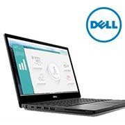 Dell Latitude 7480 Series Notebook - Intel Core i5 Kaby Lake Dual Core i5-7300U 2.6Ghz with Turbo Boost up to 3.5Ghz 3MB L3 Cache Processor